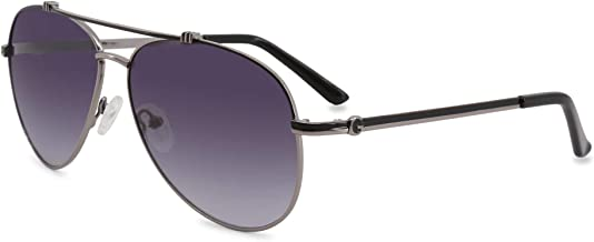 GF Ferre Square Women's Sunglasses - GFF1035/002-58-16-140 mm