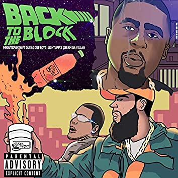 Back To the Block