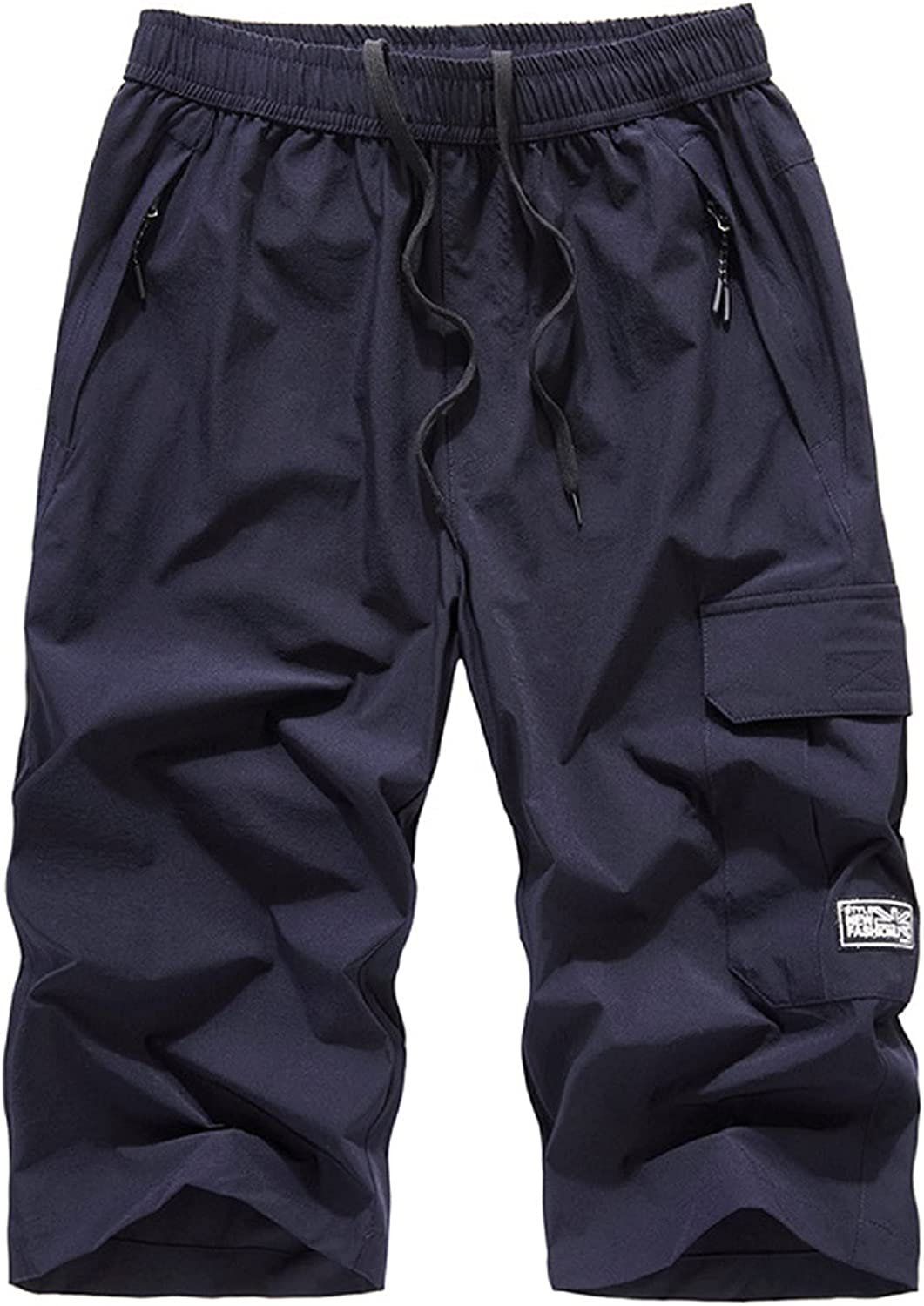 Plus Size Men's Shorts Over item handling ☆ Classic-fit Special sale item Quick Dry Sports Beach