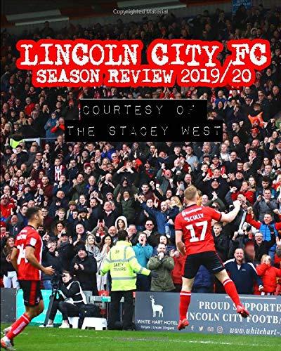 Lincoln City Season Review 2019/20