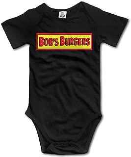Bob Burgers Onesies Bodysuit for Baby Boys Girls