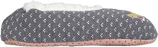 K. Bell Socks Novelty Slipper womens Slipper Sock