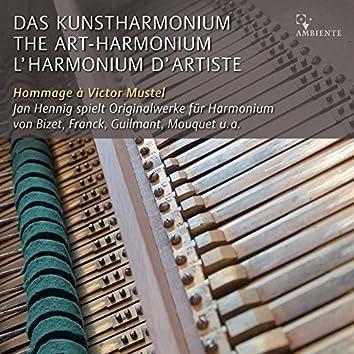 Das Kunstharmonium