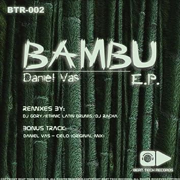 Bambú E.P.