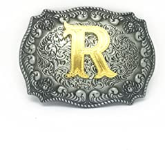 Best personalized western belt buckles for men Reviews