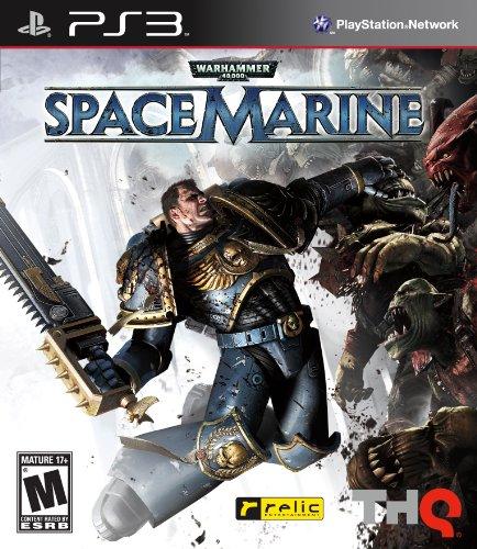 Warhammer: Space Marine - PlayStation 3