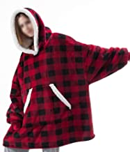 Amazon Co Uk Sweater Blanket