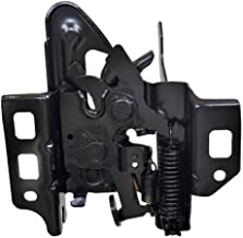 PT Auto Warehouse HL-GM-4523 - Hood Latch, without Body Cladding