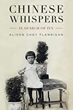 Chinese Whispers: In Search of Ivy