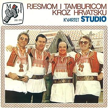 Pjesmom I Tamburicom Kroz Hrvatsku