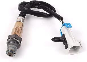 Heated O2 Oxygen Sensor Fit for Buick Century 01-05/Rainier, Cadillac Deville 00-04 Eldorado/Seville, Chevrolet Astro/Avalanche 1500/Silverado 1500/Tahoe, GMC Sierra 1500/Sonoma, Isuzu Rodeo Sport