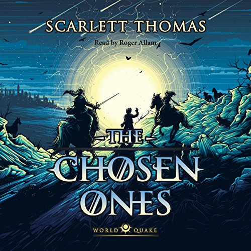 The Chosen Ones cover art