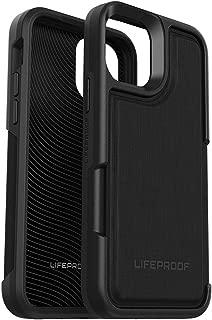 LifeProof FLIP SERIES Case for iPhone 11 Pro - DARK NIGHT (BLACK/CASTLEROCK)