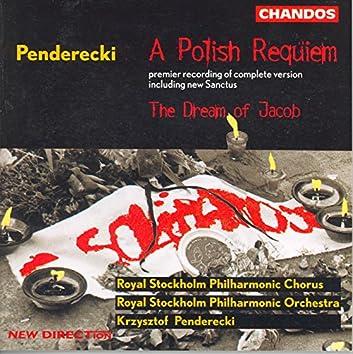 Penderecki: Polish Requiem (A) / Przebudzenie Jakuba (The Awakening of Jacob)