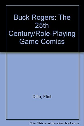 Buck Rogers: The 25th Century/Role-Playing Game Comics