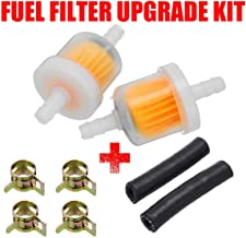 Lindsie-Box - Motorcycle Fuel Filter Upgrade Kit For Eberspacher for Webasto Parking Heater Diesels Heating Systems