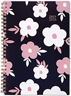 2019-2020 Academic Planner, Cambridge Weekly & Monthly Appointment Book, 5-1/2