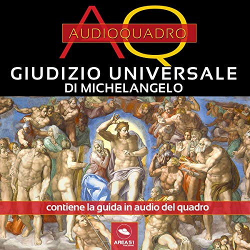Giudizio Universale di Michelangelo  By  cover art