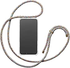 KNOK case Phone Necklace Holder case | Mobile Cover with Cord Strap Compatible with iPhone 6 / iPhone 6s - Phone Collar Lanyard case | Mobile Phone Collar case (iPhone 6, Unicorn)