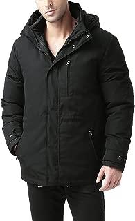 Men's James 3-in-1 Waterproof Down Parka Coat (Regular and Big and Tall)