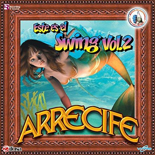 Swing Mix de Cumbias 2: Tiene Espias el Rosal / Como Te...