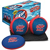 Best Beach Toys For Adults - Beach Toys (Red/Blue) Ultimate Skip Ball - Fun Review