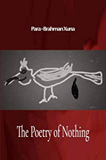 The Poetry of Nothing
