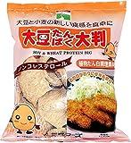 三育フーズ 大豆たんぱく 大判(70g)[レトルト食品]