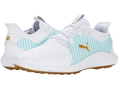 PUMA Golf Ignite Fasten8 Seersucker