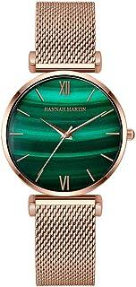 Women's Wrist Watch Rose Gold Ladies Watches Casual Watch...