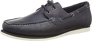 Red Tape Helford, Chaussures Bateau Homme