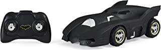 BATMAN Batmobile Remote Control Vehicle 1:20 Scale, for Kids Aged 4 and Up