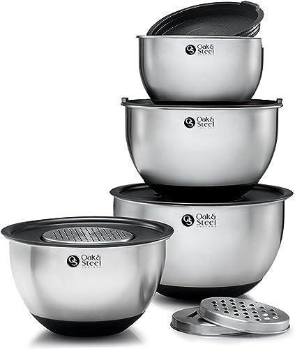 WMF 645709990 Gourmet Cuisine Bol-Set 4 Pièces Matériel//Electronic WMF NEUF