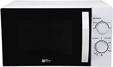 Microondas Blanco Eas Electric EMB20L 20L 700W 5 niveles