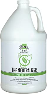 Top Performance The Neutralizer Dog and Cat Shampoo, 1-Gallon
