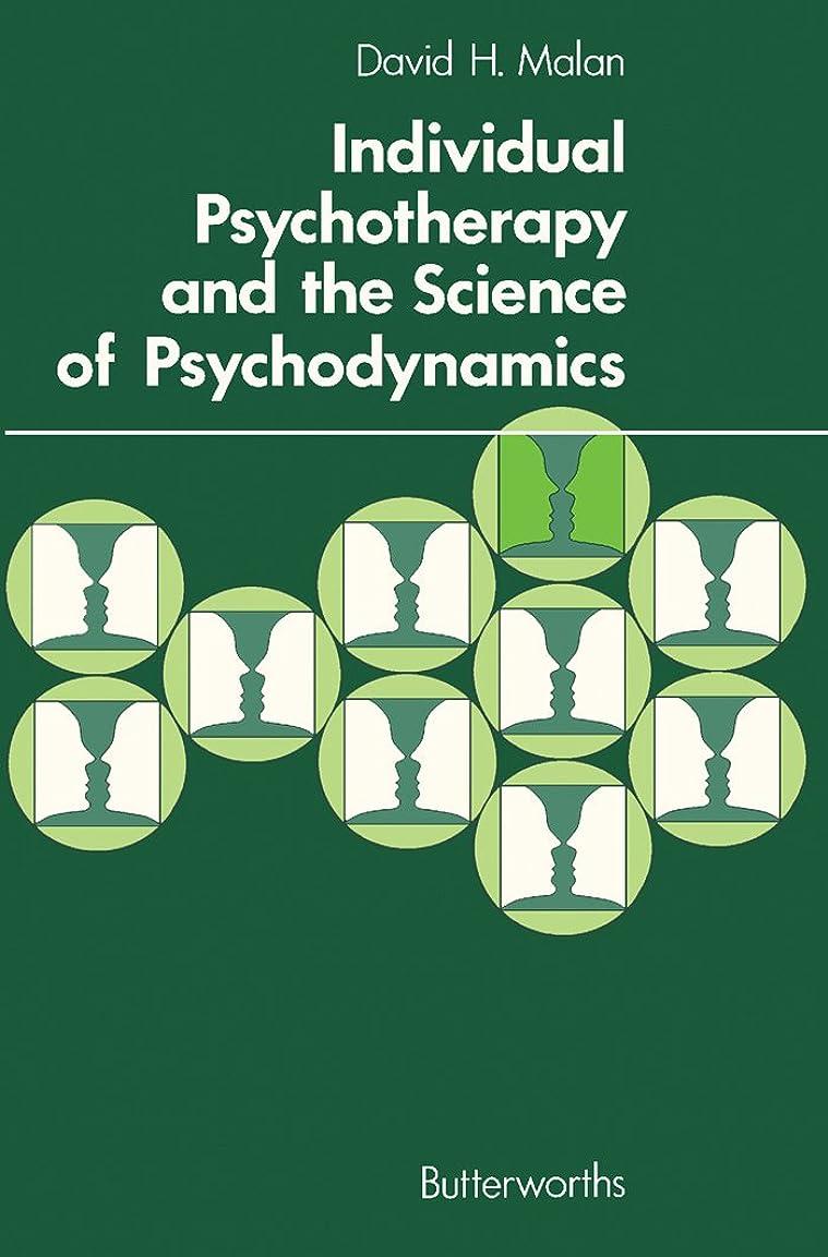 み発送改善するIndividual Psychotherapy and the Science of Psychodynamics (English Edition)