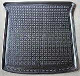 Rezaw Plast Z967196 Kofferraumwanne Kofferraumschale schwarz