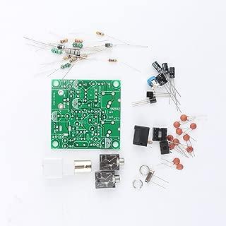 Yosoo DIY Radio 40M CW Shortwave Transmitter QRP Pixie Kit Receiver 7.023-7.026MHz