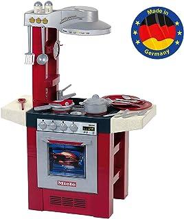 comprar comparacion Theo Klein-9090 Miele Cocina Petit Gourmet Con Numerosos Accesorios, Juguete, multicolor, 2+ (9090)