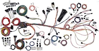 American Autowire 500981 Wire Harness System for 64-67 Chevelle