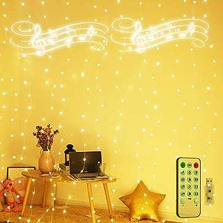 Best indoor hanging string lights Reviews