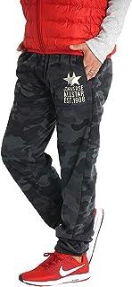 (コンバース) CONVERSE 裏起毛パンツ メンズ スウェットパンツ 裏ボア 極暖 防寒パンツ M L LL