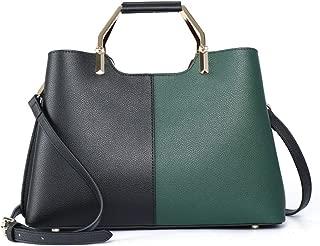 Ladies Bag Shoulder Messenger Simple Bag New Fashion Women's Handbag(FM),B