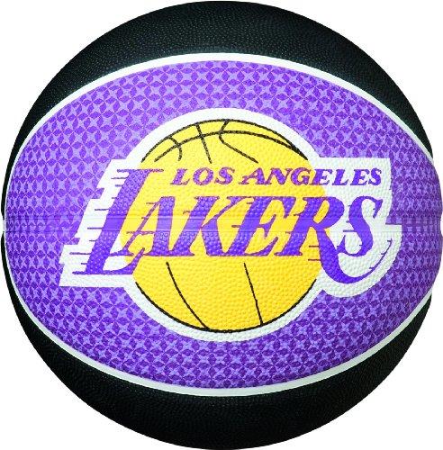 Spalding L.A. Lakers - Balón de Baloncesto