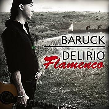 Delirio flamenco