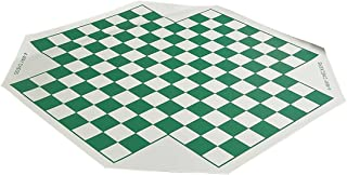 The House of Staunton 4 Player Vinyl Chess Board - 1.56