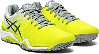 Womens Gel-Resolution 7 Tennis Shoe