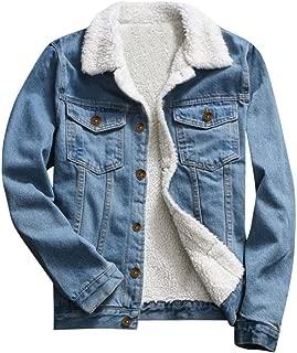 denim jacket streetwear outfit