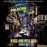 KONGQTE Rita Ora/Kygo Mach weiter mit elektronischer