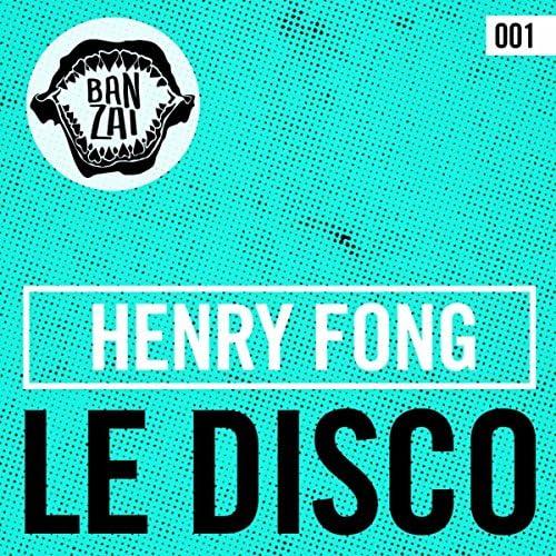 Henry Fong